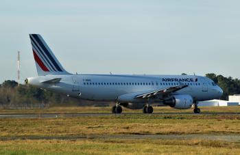 F-HBNC A320 AF