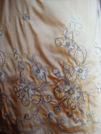 Fabric colour full design