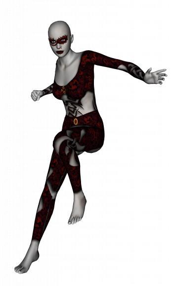 Fantasy Woman 2