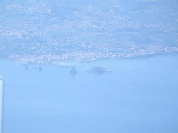 Faraglioni Acitrezza Catania Sicilia-ItalyEtna Volcano Sicilia Italy - Creative Commons by gnuckx