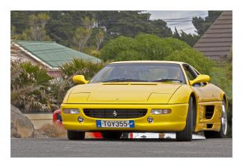 Ferrari F355 FB from 1998