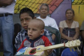 FESTIVAL DEL BUEN VIVIR Y GOBERNANDO CON LA GENTE-SAN MARCOS