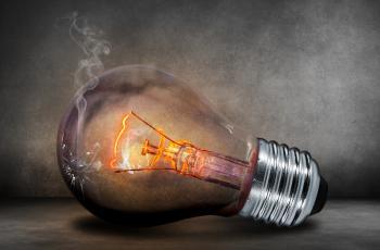 Filament Burning