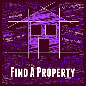 Find Property Means Search For And Apartment