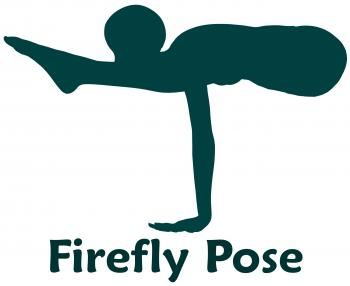 Firefly Pose