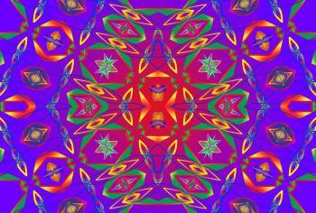 Flash abstract