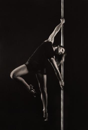 Flexible Lady