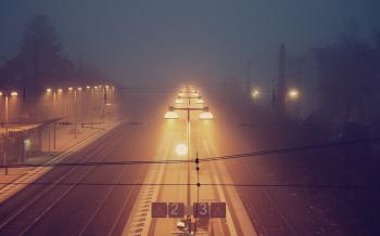 Foggy