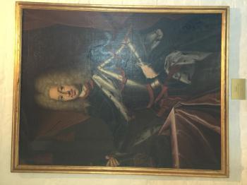 Fredrik I av Danmark