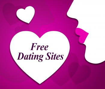 Free Dating Sites Represents No Charge And Date