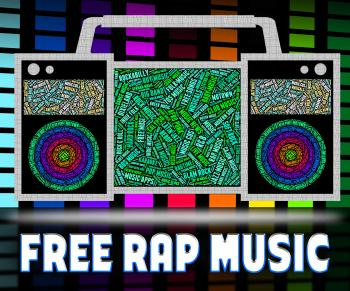 Free Rap Music Shows No Cost And Emceeing