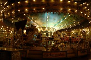 French manege