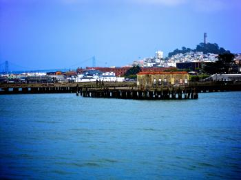 From Fort Mason
