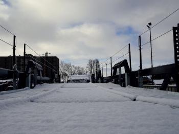 Frozen Ramp