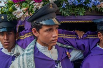 Funeral Ritual