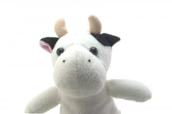 Funny cow toy