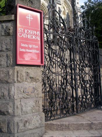 Gate St Joseph