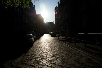 Gdansk street view