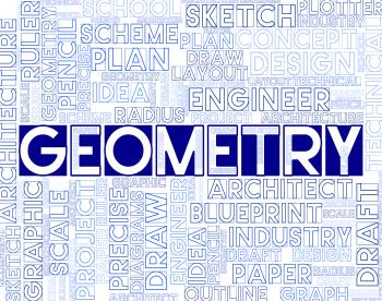 Geometry Words Means Measurement Geometer And Topology
