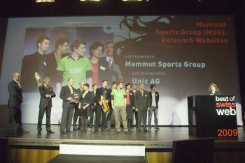 Gewinner mammut sports4