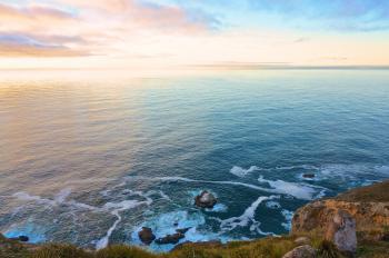 Giant Sea