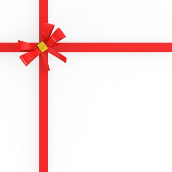 Gift Copyspace Shows Surprises Surprise And Giftbox