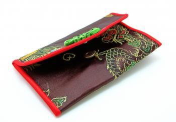 Girl wallet