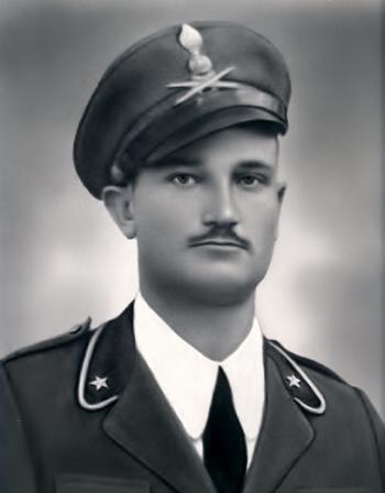 Giuseppe Torcasio: Portrait