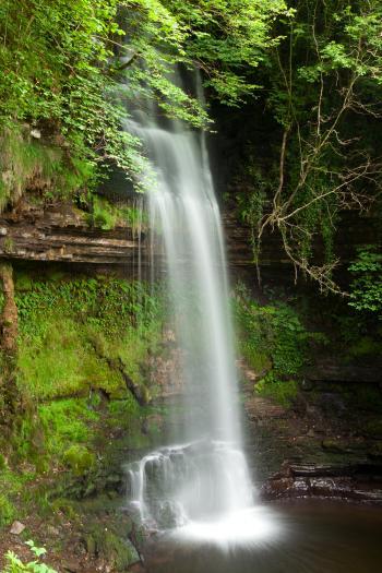 Glencar Falls