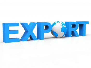 Globe Export Represents Sell Overseas And Exported