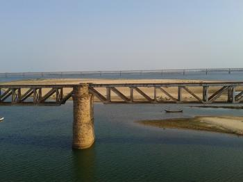 Godavari Rail Bridge