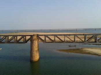 Godavari Rail Bridge
