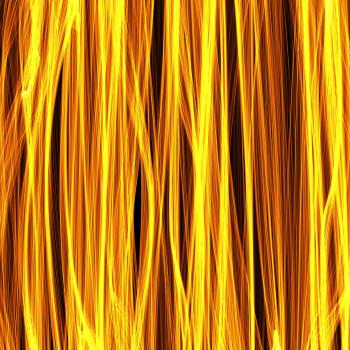 Gold Stalk Texture