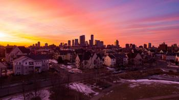Good Morning Minneapolis