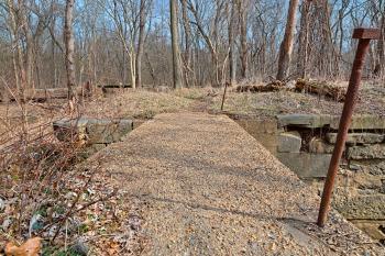 Goose Creek Pass - HDR