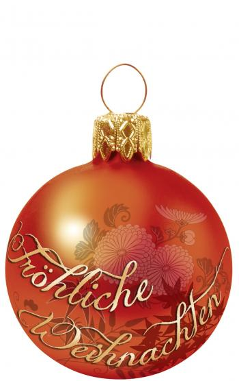 Graphical Bauble