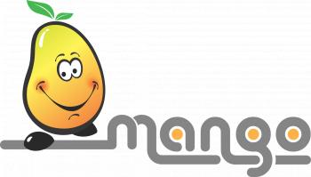 Graphical Mango Logo
