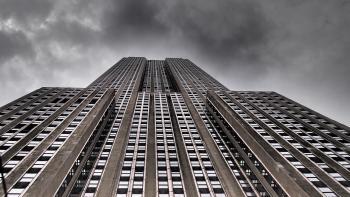 Gray City Building