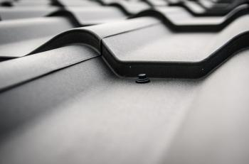 Gray Roof Photo
