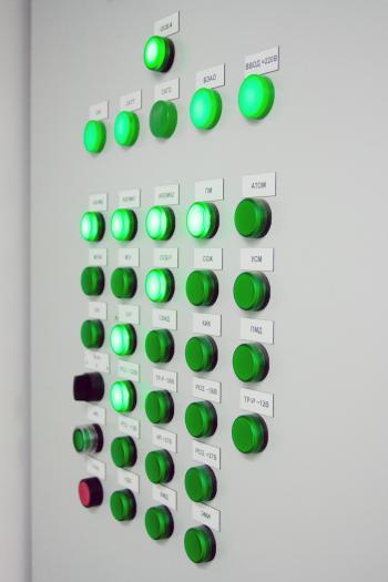 Green Light Indicators