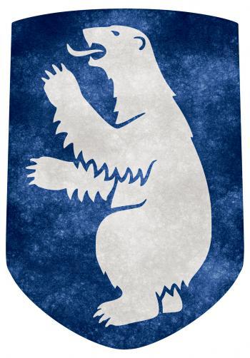 Greenland Grunge Emblem