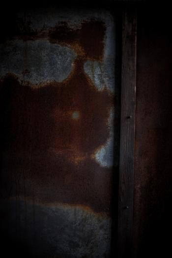 Gritty Rust Texture