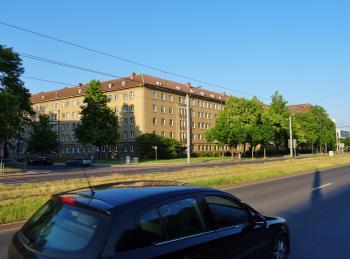 Grunaer Straße Dresden