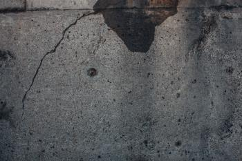 Grunge Cracked Concrete Texture
