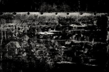 Grunge Metal Sheet Texture