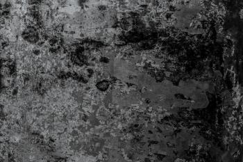 Grunge Painted Concrete Surface
