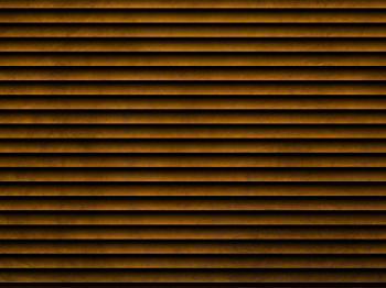 Grunge Window Blinds Effect