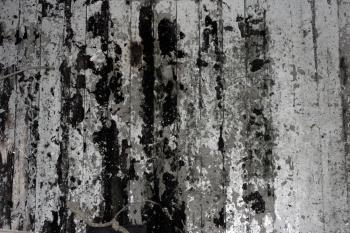 Grunge wooden floor