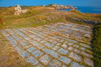 Guernsey Coast - HDR