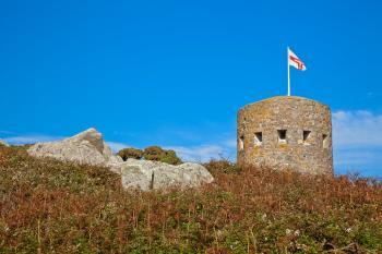 Guernsey Tower